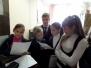 Выборы президента школы 2014