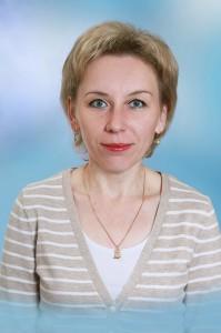Буренкова